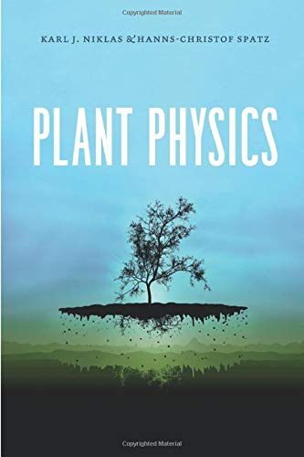Plant Physics By Karl J. Niklas