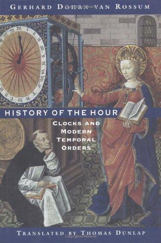 History of the Hour By Gerhard Dohrn-Van Rossu