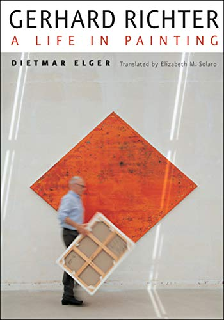 Gerhard Richter By Dietmar Elger