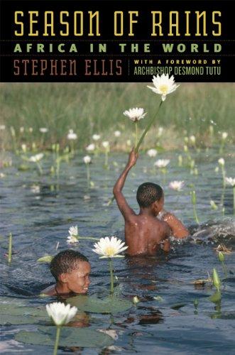 Season of Rains By Stephen Ellis