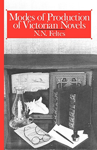 Modes of Production of Victorian Novels By N.N. Fettes