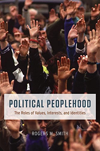 Political Peoplehood By Rogers M. Smith