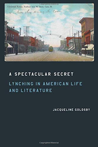 A Spectacular Secret par Jacqueline Goldsby