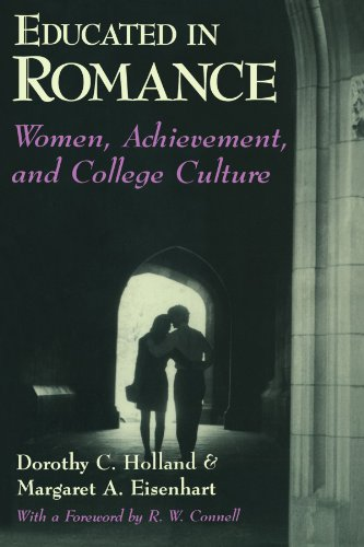 Educated in Romance By Dorothy Holland