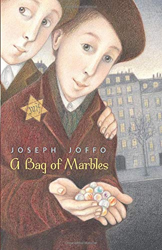 A bag of marbles By Joseph Joffo