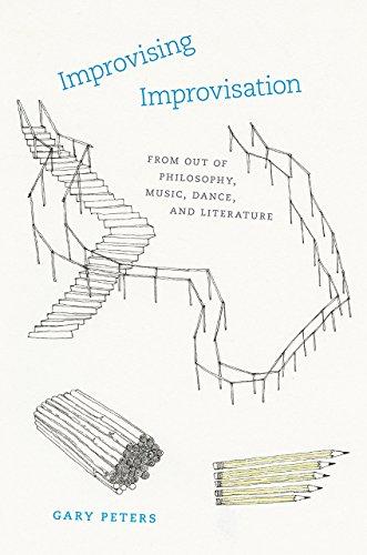Improvising Improvisation By Gary Peters