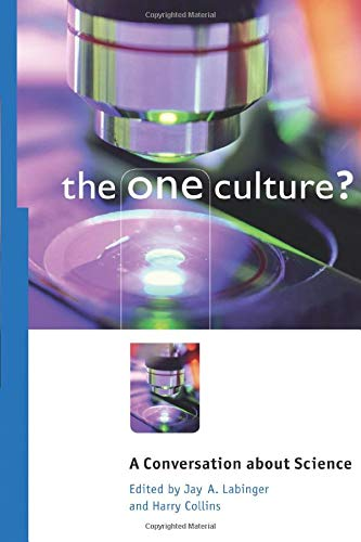 The One Culture? By Jay A. Labinger