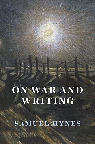 On War and Writing par Samuel Hynes