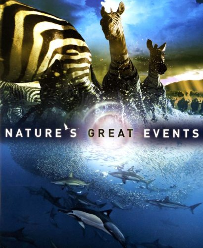 Nature's Great Events By Edited by Karen Bass