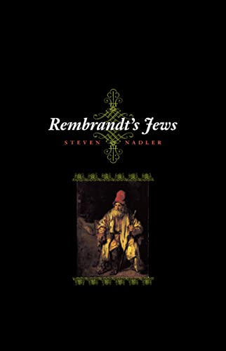 Rembrant's Jews By S. Nadler