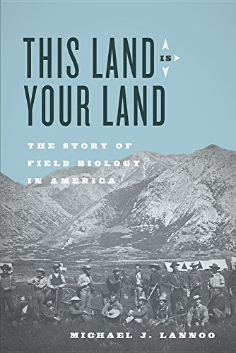 This Land Is Your Land By Michael J Lannoo