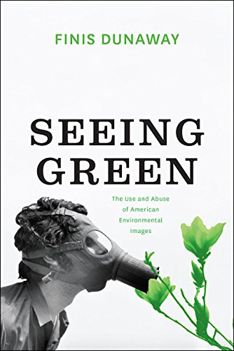 Seeing Green By Finis Dunaway