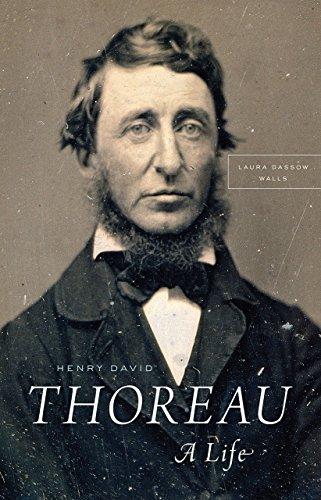 Henry David Thoreau von Laura Dassow Walls