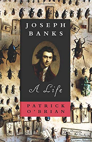 Joseph Banks - A Life von Patrick O`brian