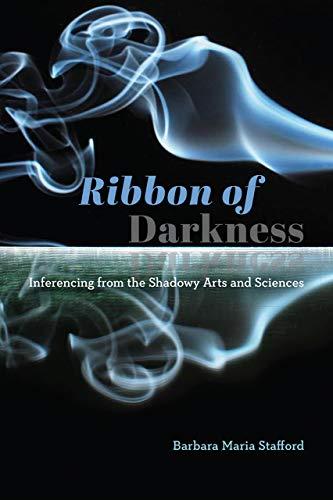Ribbon of Darkness By Barbara Maria Stafford