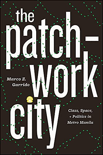 The Patchwork City By Marco Z Garrido