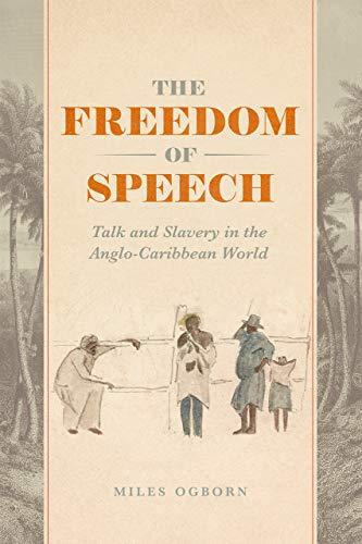 The Freedom of Speech By Miles Ogborn