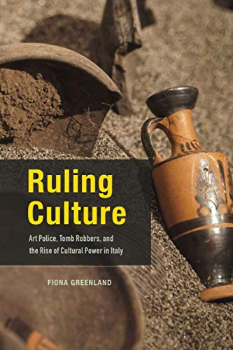 Ruling Culture By Fiona Greenland