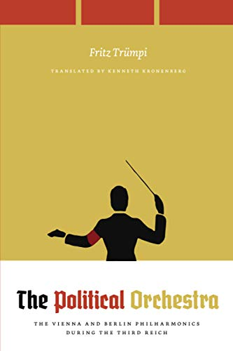 The Political Orchestra By Fritz Trumpi