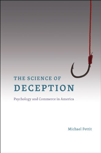 The Science of Deception By Michael Pettit