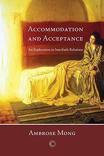 Accommodation and Acceptance By Ambrose Mong