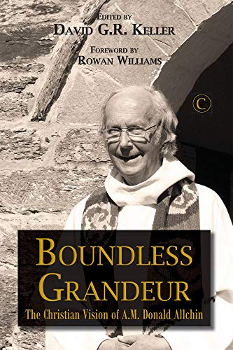 Boundless Grandeur By Edited by David G. R. Keller