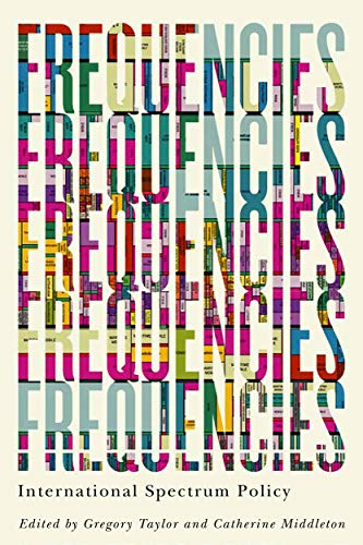 Frequencies By Gregory Taylor