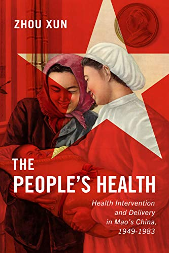 The People's Health By Xun Zhou