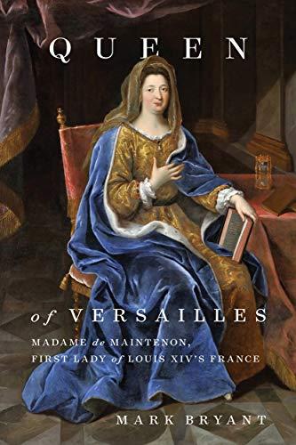 Queen of Versailles von Mark Bryant