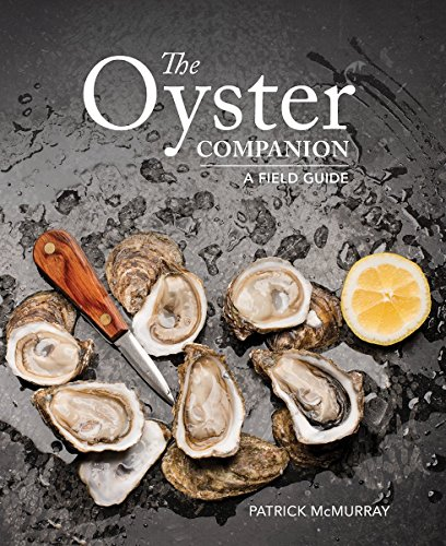 Oyster Companion By Patrick McMurray