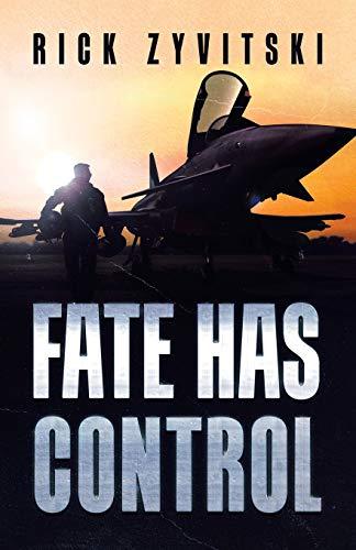 Fate Has Control By Rick Zyvitski