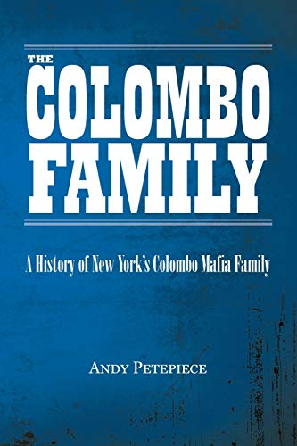 The Colombo Family By Andy Petepiece