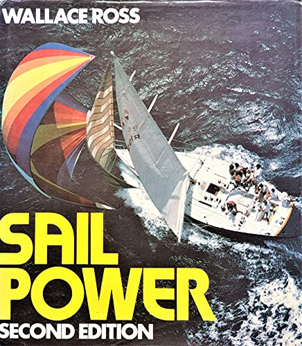Sail Power By Wallace Ross