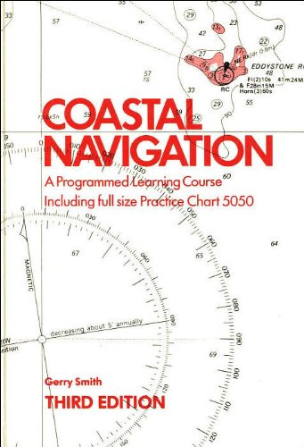 Coastal Navigation By Gerry Smith