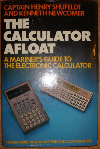 Calculator Afloat By H.H. Shufeldt