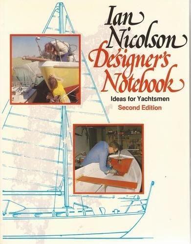 Designer's Notebook By Ian Nicolson