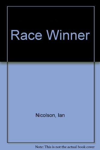 Race Winner By Ian Nicolson