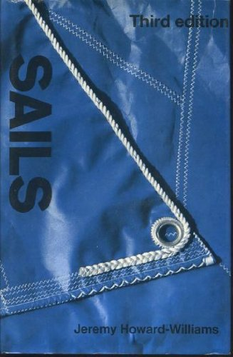 Sails By Jeremy Howard-Williams