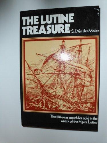 Lutine Treasure By S.J.Van Der Molen
