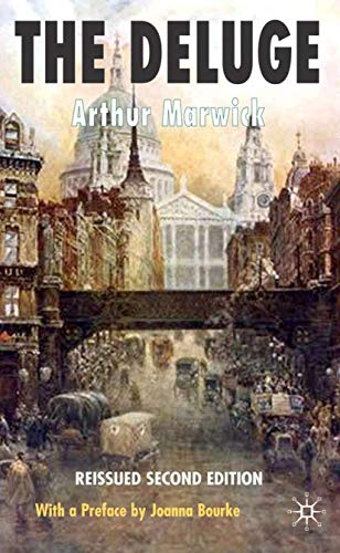 The Deluge By Arthur Marwick