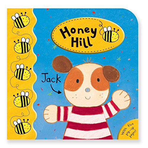 Honey Hill Pops: Jack By Dubravka Kolanovic