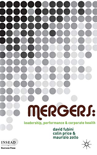 Mergers By D. Fubini