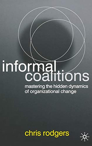 Informal Coalitions By C. Rodgers