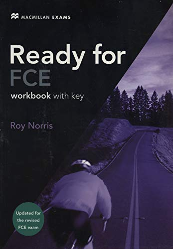 Ready for FCE Workbook by Roy Norris