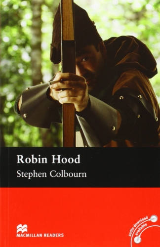 Robin Hood: Macmillan Reader, Pre-intermediate Level