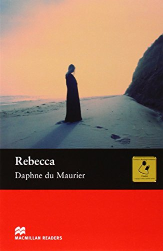 Macmillan Readers Rebecca Upper Intermediate Without CD by Daphne Du Maurier