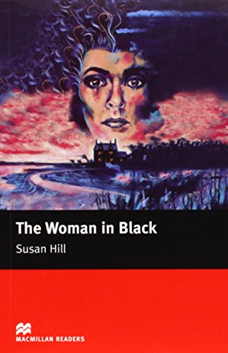 Macmillan Readers Woman in Black The Elementary No CD By Susan Hill