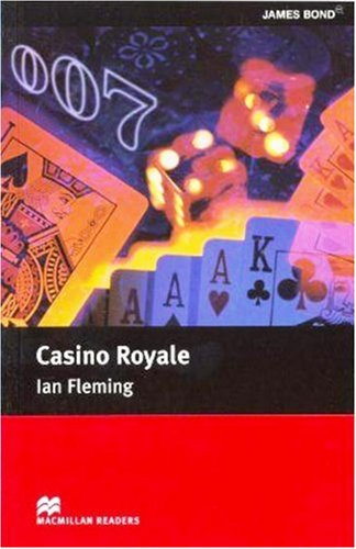 Casino Royale By John Escott