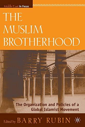 The Muslim Brotherhood By B. Rubin