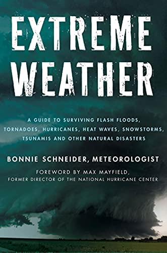 EXTREME WEATHER (Macmillan Science) by Bonnie Schneider
